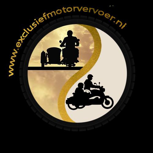 Logo exclusief motorvervoer